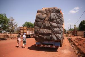 La Direction Générale du Trésor met à disposition les données relatives à l'aide publique au développement