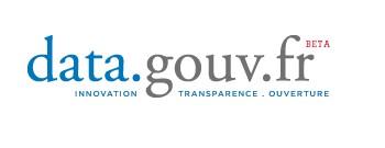 Les données publiques mises en ligne cet été sur data.gouv.fr.