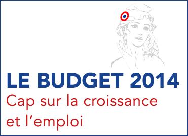 Les données relatives au Projet de Loi de Finances (PLF) 2014 en ligne sur data.gouv.fr
