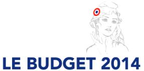 Les données détaillées de la loi de finances initiale 2014 sont en ligne sur data.gouv.fr