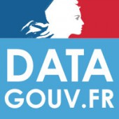 data.gouv.fr, on the 31th of december 2015