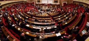 Data.gouv.fr accueille les données de l'Assemblée nationale