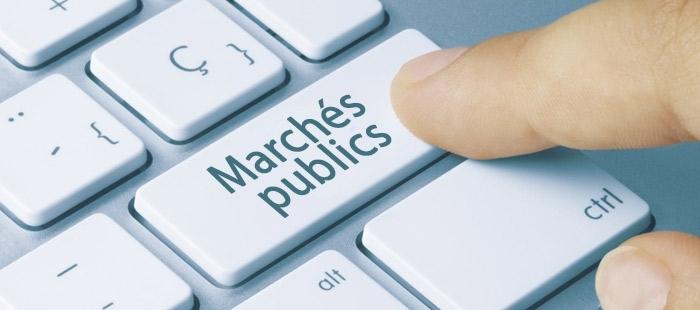 La commande publique augmentée par la donnée