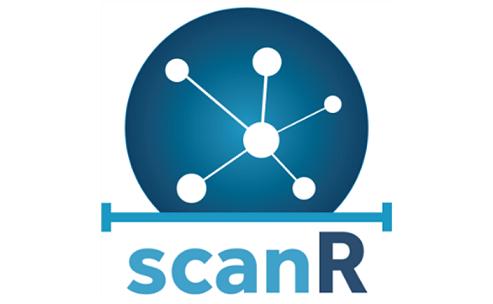 scanR : le moteur et les données de la recherche