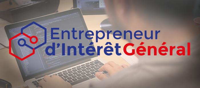 Entrepreneurs d'intérêt général / Promo 2 : découvrez les 10 défis retenus par le jury !