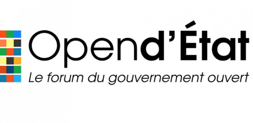 (Français) Forum Open d'Etat #6 : renforcer la transparence de l'aide publique au développement par l'ouverture des données