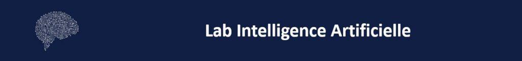 bandeau du Lab IA