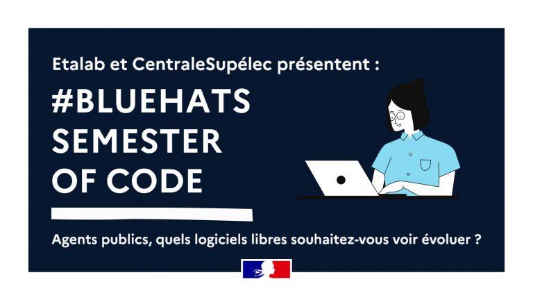 BlueHats Semester of Code